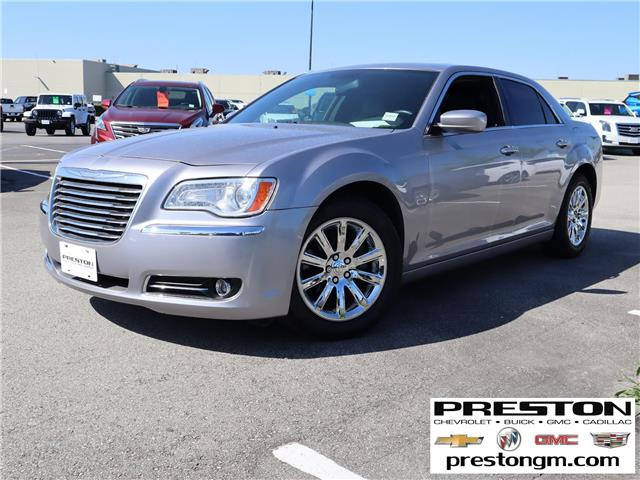 2014 Chrysler 300 Touring (Stk: 1203522) in Langley City - Image 1 of 28