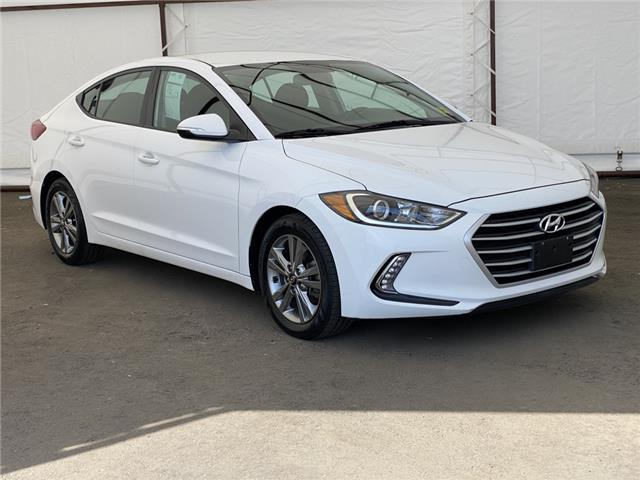2017 Hyundai Elantra GL (Stk: 17209A) in Thunder Bay - Image 1 of 16