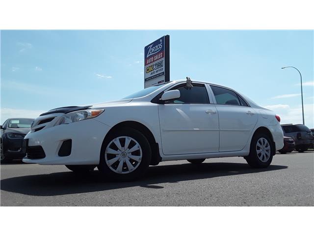 2013 Toyota Corolla CE (Stk: p818) in Brandon - Image 1 of 29