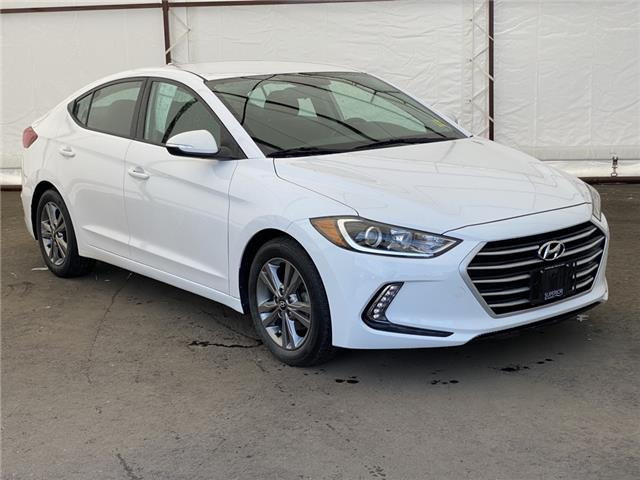 2017 Hyundai Elantra GL (Stk: 17269A) in Thunder Bay - Image 1 of 17