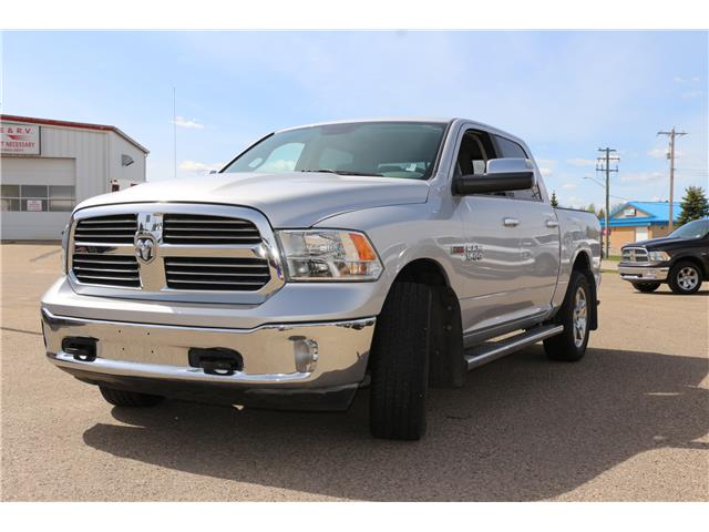 2017 RAM 1500 SLT (Stk: MP074) in Rocky Mountain House - Image 1 of 30