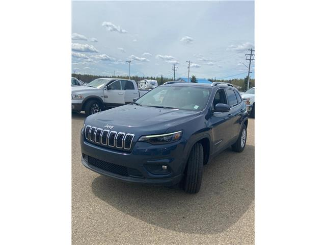 2021 Jeep Cherokee North (Stk: MT003) in Rocky Mountain House - Image 1 of 30