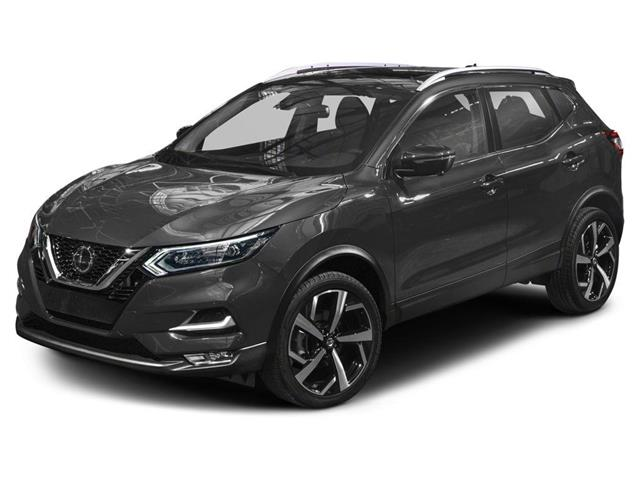 2021 Nissan Qashqai S (Stk: 2021-157) in North Bay - Image 1 of 2