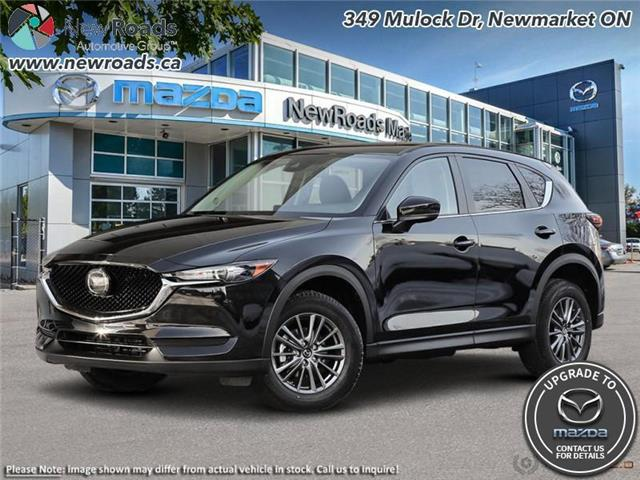 2021 Mazda CX-5 GS (Stk: 42169) in Newmarket - Image 1 of 23