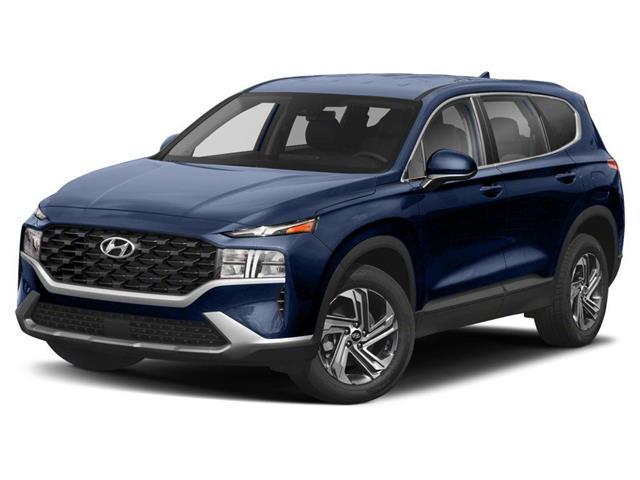 2021 Hyundai Santa Fe Preferred AWD w/Trend Package (Stk: 37377) in Brampton - Image 1 of 9