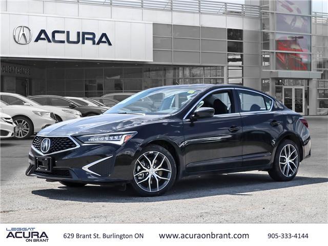 2021 Acura ILX Premium (Stk: 21150) in Burlington - Image 1 of 29