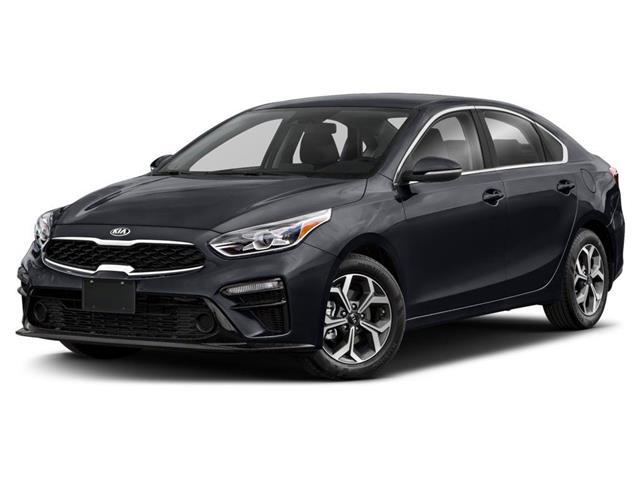 2021 Kia Forte EX Premium (Stk: 23058) in Edmonton - Image 1 of 9