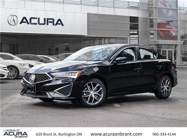 2021 Acura ILX Premium (Stk: 21190) in Burlington - Image 1 of 27