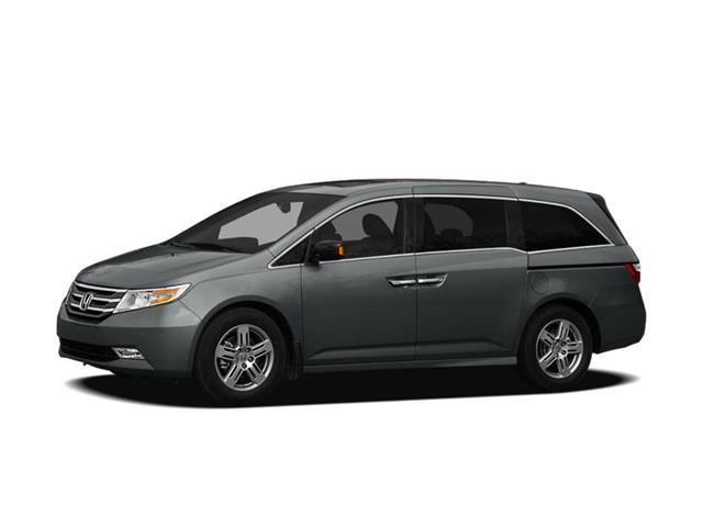 2011 Honda Odyssey Touring (Stk: 05520L) in Creston - Image 1 of 1