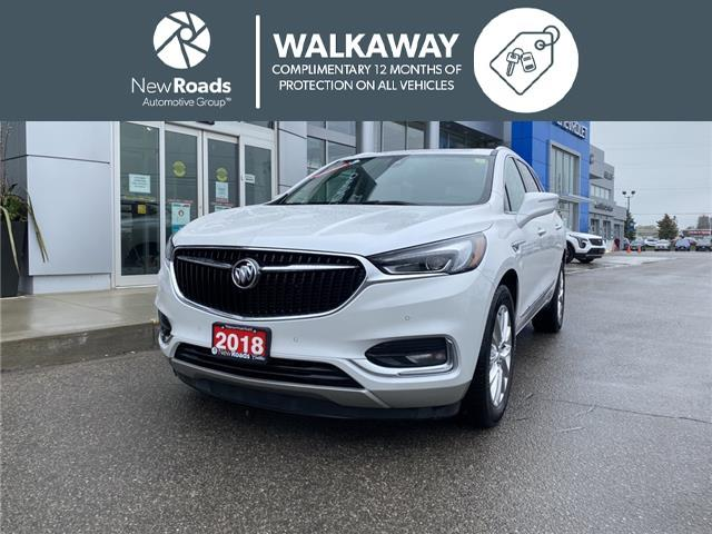 2018 Buick Enclave Premium (Stk: J154819A) in Newmarket - Image 1 of 24