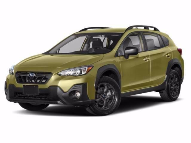 2021 Subaru Crosstrek Sport (Stk: S8933) in Hamilton - Image 1 of 1