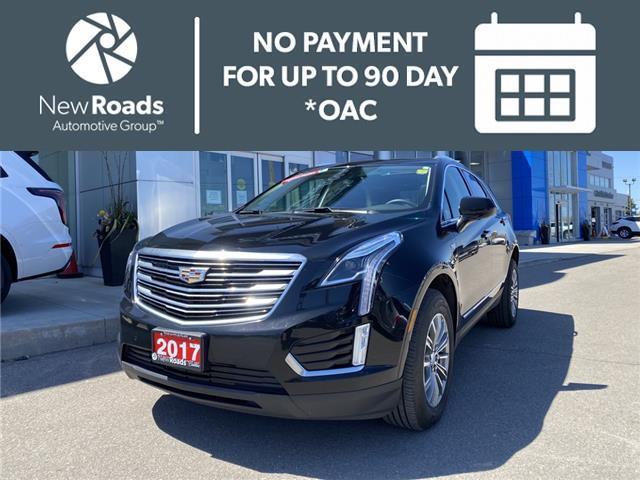 2017 Cadillac XT5 Luxury (Stk: NR15300) in Newmarket - Image 1 of 5