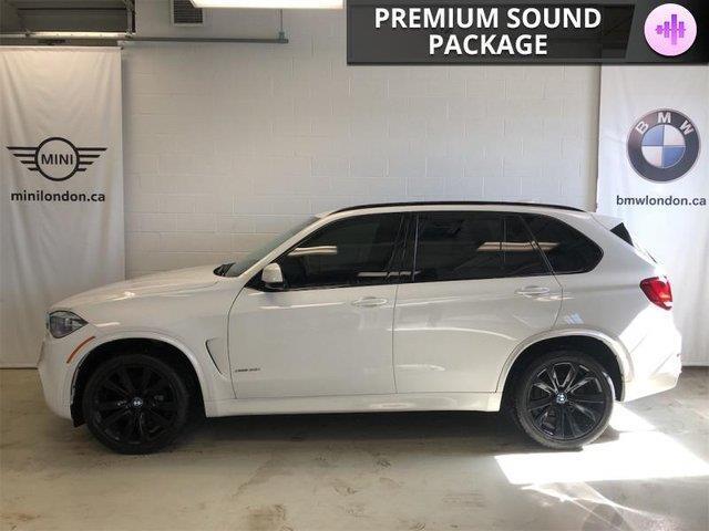 2016 BMW X5 xDrive35i (Stk: UPB2942) in London - Image 1 of 20