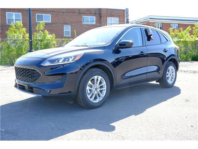 2021 Ford Escape SE (Stk: 2101150) in Ottawa - Image 1 of 16