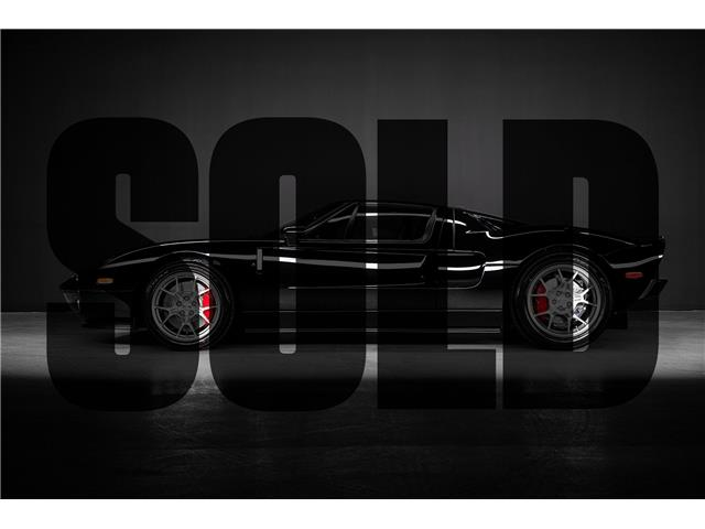 2006 Ford GT Coupe (Stk: MU2631) in Woodbridge - Image 1 of 22