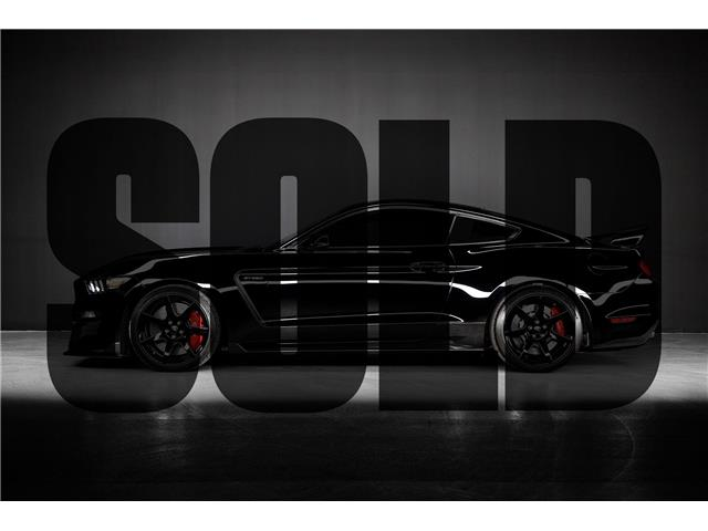 2017 Ford Shelby GT350  (Stk: MU2632) in Woodbridge - Image 1 of 23