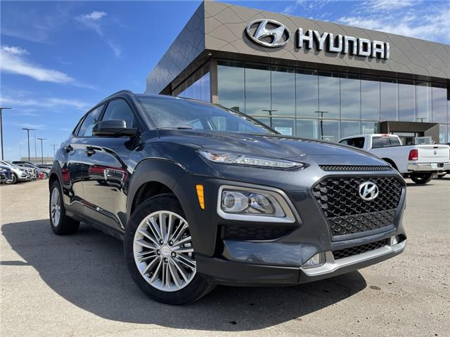 2020 Hyundai Kona 2.0L Preferred (Stk: 40464A) in Saskatoon - Image 1 of 20