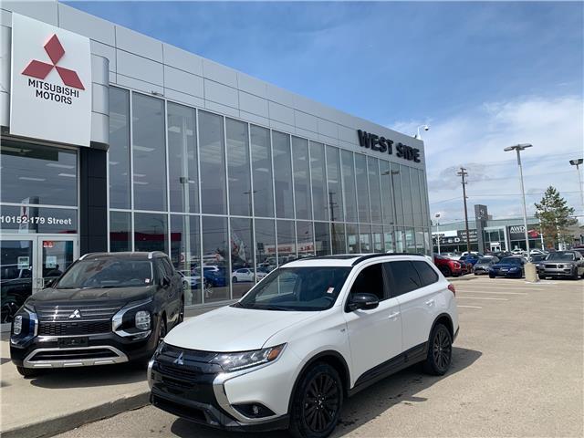 2020 Mitsubishi Outlander Limited Edition (Stk: T20226) in Edmonton - Image 1 of 27