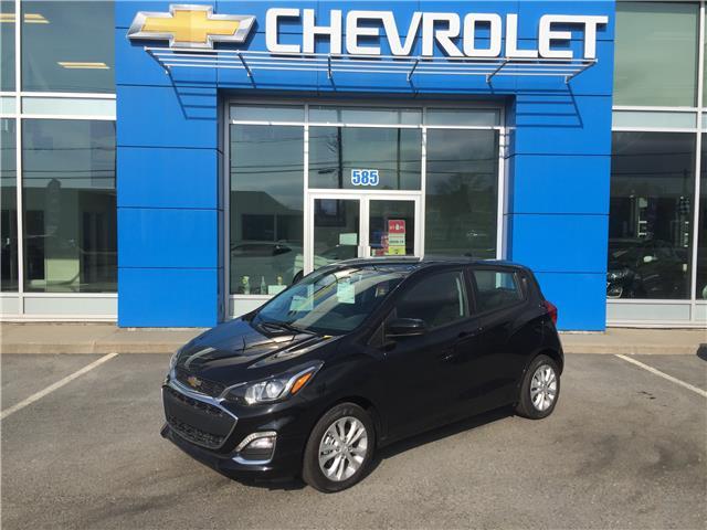 2021 Chevrolet Spark 1LT CVT (Stk: 21275) in Ste-Marie - Image 1 of 5