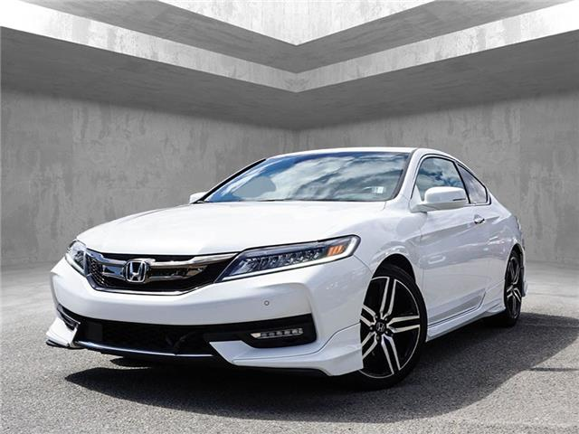 2016 Honda Accord Touring (Stk: 9721B) in Penticton - Image 1 of 20