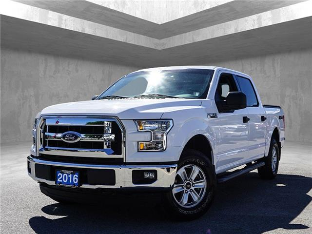 2016 Ford F-150  (Stk: 9659B) in Penticton - Image 1 of 19