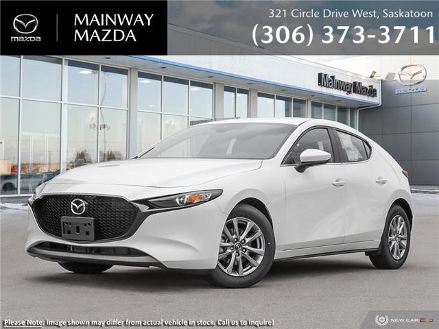 2021 Mazda Mazda3 Sport GX (Stk: 1445) in Saskatoon - Image 1 of 23