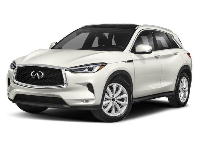 2021 Infiniti QX50 Luxe (Stk: 21QX5017) in Newmarket - Image 1 of 9