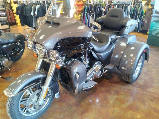 2021 Harley-Davidson FLHTCUTG - Tri Glide® Ultra  (Stk: 2021FLHTCUTG0796) in Yorkton - Image 1 of 2