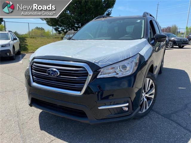 2021 Subaru Ascent Limited (Stk: S21172) in Newmarket - Image 1 of 24