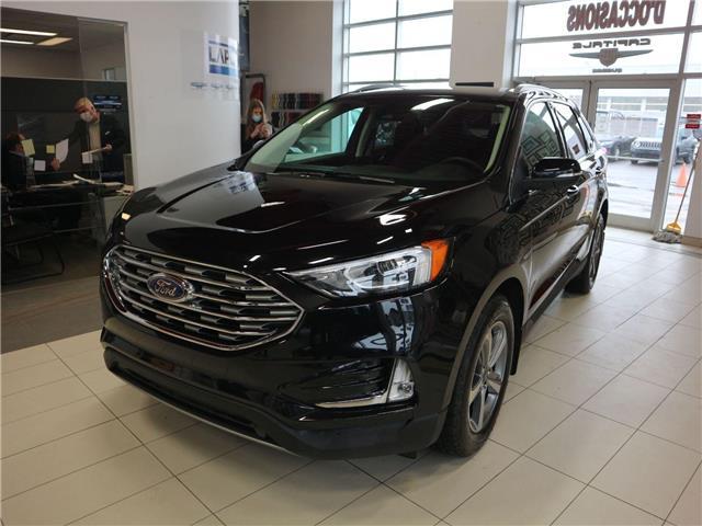 2020 Ford Edge  2FMPK4J93LBB38787 887A in Québec