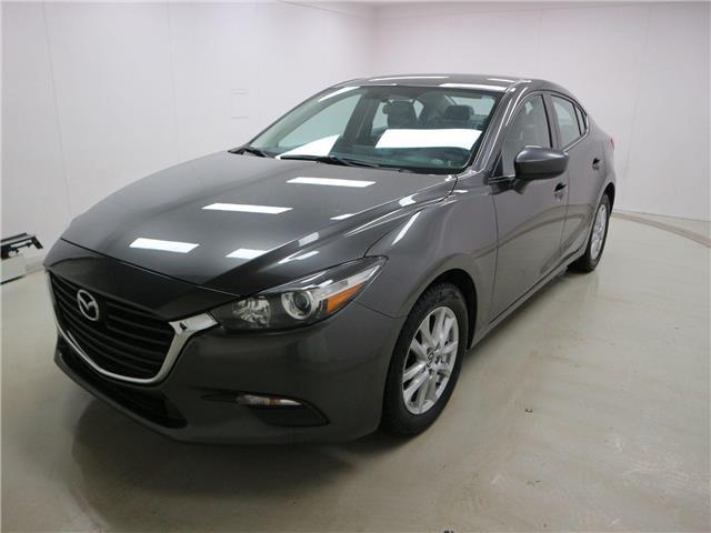 2017 Mazda Mazda3  JM1BN1T72H1148049 741U in Quebec