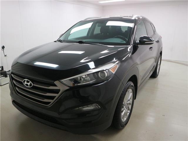 2016 Hyundai Tucson  KM8J3CA46GU216299 750U in Quebec
