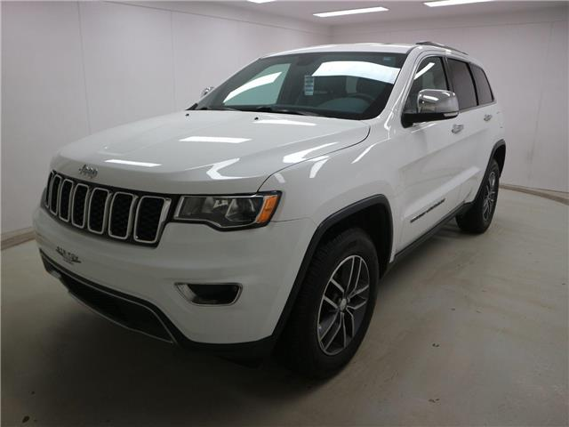 2018 Jeep Grand Cherokee Limited 1C4RJFBGXJC233160 1M048R in Quebec