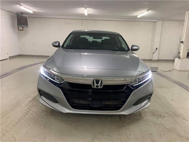 2019 Honda Accord LX 1.5T (Stk: u0755) in Rawdon - Image 1 of 10