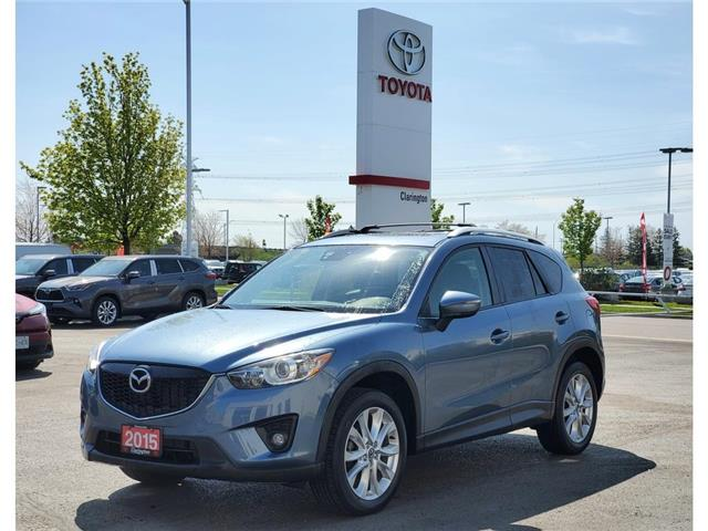 2015 Mazda CX-5 GT (Stk: 20622A) in Bowmanville - Image 1 of 28