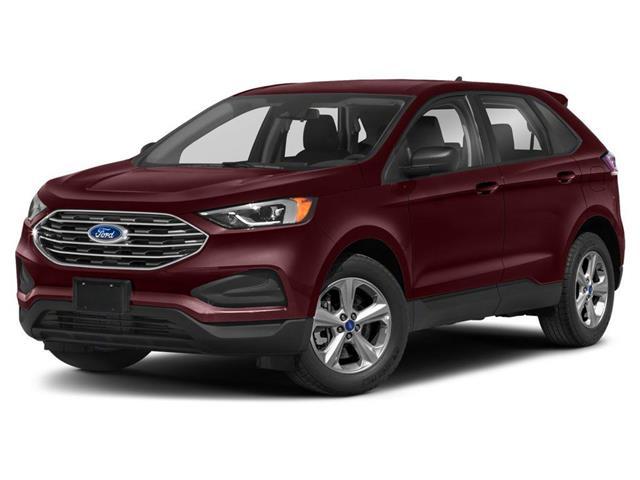 2021 Ford Edge Titanium (Stk: ED21-32674) in Burlington - Image 1 of 9