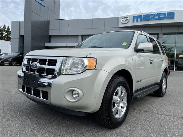 2008 Ford Escape Limited (Stk: 122113J) in Surrey - Image 1 of 15