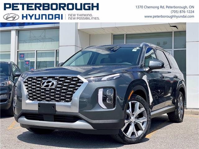 2021 Hyundai Palisade Preferred (Stk: H12957) in Peterborough - Image 1 of 30