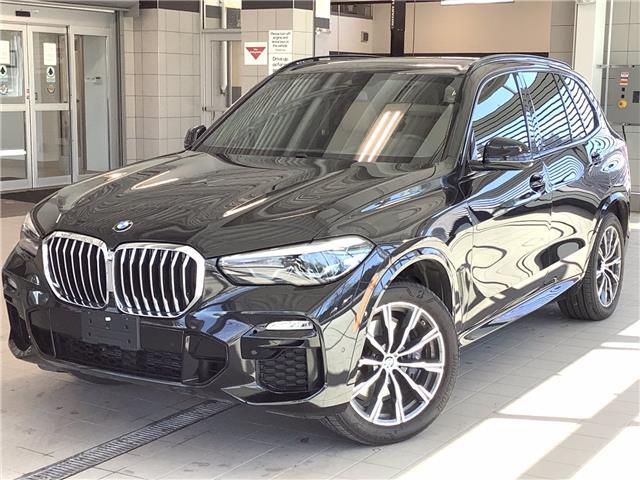 2019 BMW X5 xDrive40i (Stk: PL21015) in Kingston - Image 1 of 30