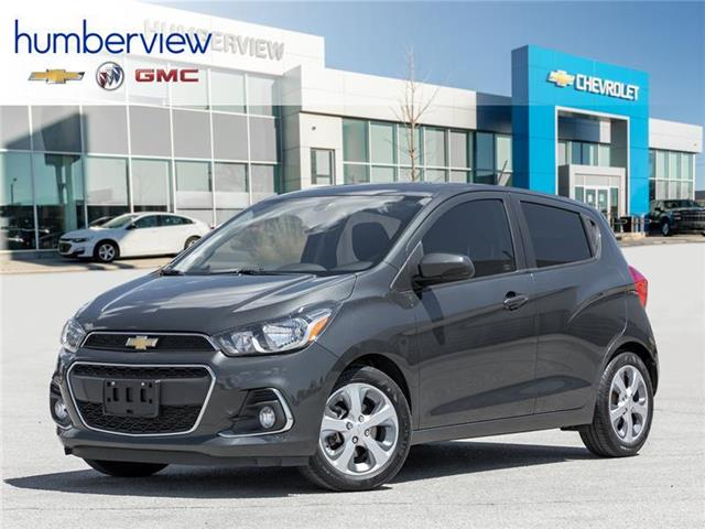 2017 Chevrolet Spark 1LT CVT (Stk: 21TB030A) in Toronto - Image 1 of 20