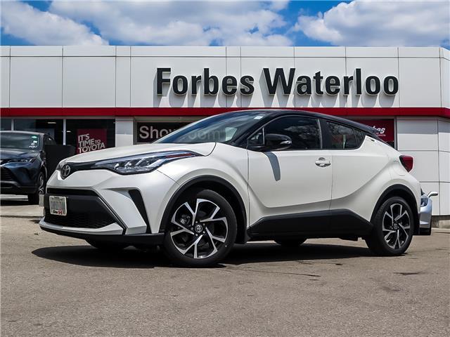 2021 Toyota C-HR  (Stk: 15042) in Waterloo - Image 1 of 23