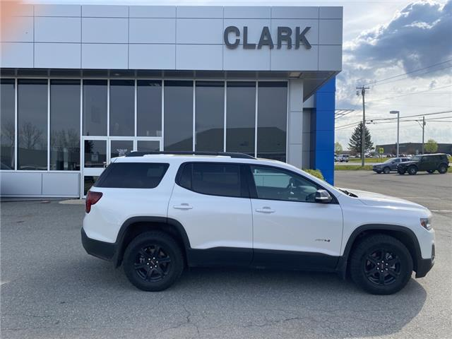 2021 GMC Acadia AT4 (Stk: 21093) in Sussex - Image 1 of 14
