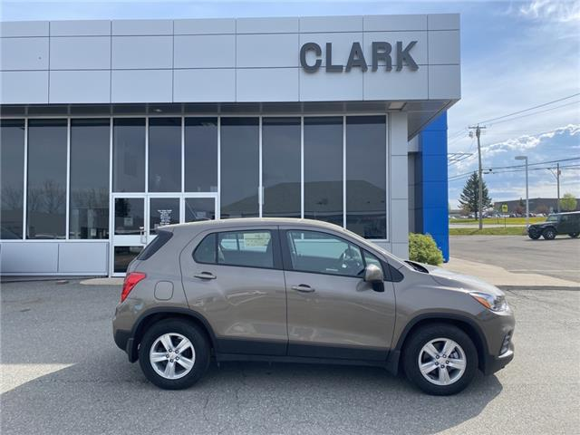 2021 Chevrolet Trax LS (Stk: 21136) in Sussex - Image 1 of 14