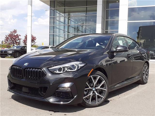 2021 BMW 228i xDrive Gran Coupe (Stk: 14163) in Gloucester - Image 1 of 25