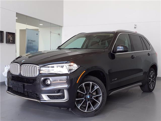 2018 BMW X5 xDrive35i (Stk: P9863) in Gloucester - Image 1 of 26