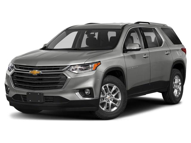 2021 Chevrolet Traverse RS (Stk: MJ223193) in Calgary - Image 1 of 9