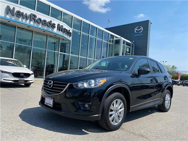 2016 Mazda CX-5 GS (Stk: 14712) in Newmarket - Image 1 of 22