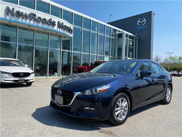 2017 Mazda Mazda3 GS (Stk: 14715) in Newmarket - Image 1 of 22