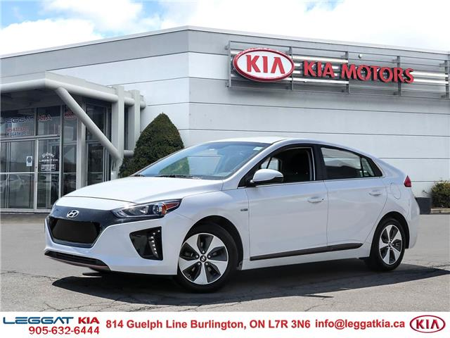 2019 Hyundai Ioniq EV  (Stk: 2612) in Burlington - Image 1 of 27