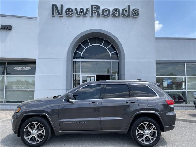 2018 Jeep Grand Cherokee Limited (Stk: 25543P) in Newmarket - Image 1 of 15